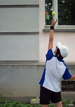 Cosplay-Cover: Ryoma Echizen