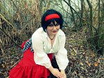 Cosplay-Cover: Snow White