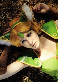 Cosplay-Cover: Riesz