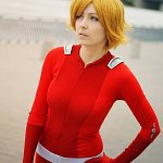 Cosplay: Clover [Totally Spies!]
