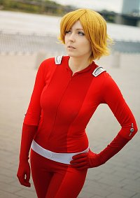 Cosplay-Cover: Clover [Totally Spies!]