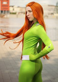 Cosplay-Cover: Sam [Totally Spies!]