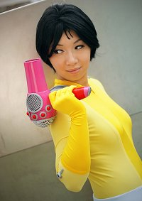 Cosplay-Cover: Alex ҩ Totally Spies!