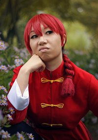 Cosplay-Cover: Ranma Saotome ҩ Female
