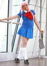 Cosplay-Cover: Gasai Yuno