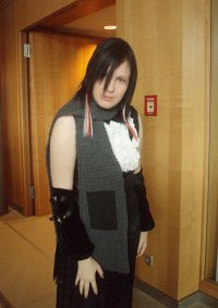 Cosplay-Cover: Aoi