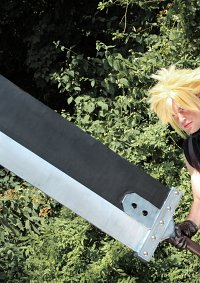 Cosplay-Cover: Cloud Strife (クラウド・ストライフ)