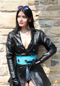 Cosplay-Cover: Nico Robin (ニコ・ロビン) [Gold Movie]