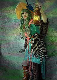 Cosplay-Cover: Vandala Doubloons