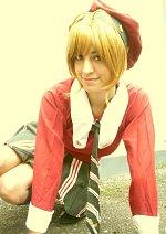 Cosplay-Cover: Sakura Kinomoto [Student]