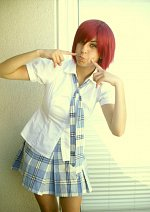 Cosplay-Cover: Kairi [School]