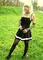 Cosplay-Cover: Misa Amane [Gothic Lolita]
