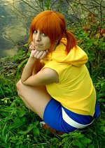 Cosplay-Cover: Kasumi  / Misty [Hoso]