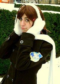 Cosplay-Cover: Nagisa Furukawa [Winter]