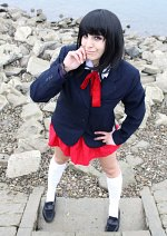 Cosplay-Cover: Tojo Aya