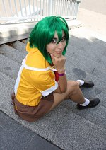 Cosplay-Cover: Ranka Lee [School Uniform]