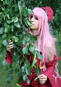 Cosplay-Cover: Another Blood