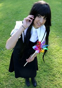 Cosplay-Cover: Hayami Kohinata