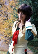 Cosplay-Cover: Marron Kusakabe