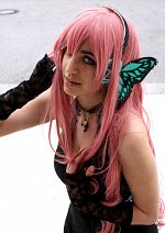 Cosplay-Cover: Luka Megurine [Magnet]