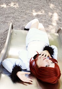 Cosplay-Cover: Ashley Q. [Recess]