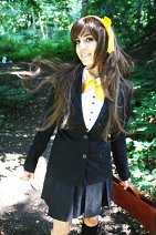 Cosplay-Cover: Haruhi Suzumiya [Movie]