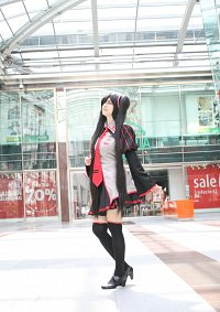 Cosplay-Cover: Miku Zatsune