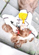 Cosplay-Cover: Sayu Hisanuma