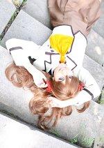 Cosplay-Cover: Sayu Hisanuma