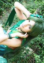 Cosplay-Cover: Reptain [#253 - Gijinka]