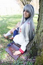 Cosplay-Cover: Tomoyo Sakagami