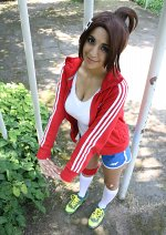 Cosplay-Cover: Aoi Asahina