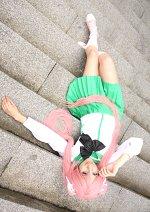 Cosplay-Cover: Saya Takagi