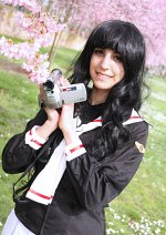 Cosplay-Cover: Tomoyo Daidouji