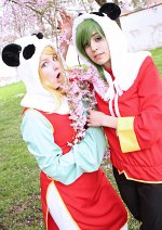Cosplay-Cover: Gumi [1-2 Fanclub]