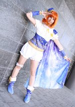 Cosplay-Cover: Honoka Kousaka [Constellation - Idolized]