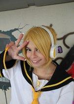 Cosplay-Cover: Kagamine Len ~Basic~