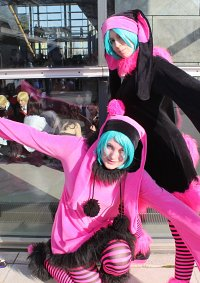 Cosplay-Cover: Twins