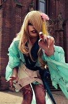Cosplay-Cover: Sureeja ~Nutte - Geisha Zombie~