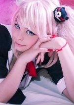 Cosplay-Cover: Junko Enoshima ~Super High School Level Despair~
