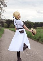 Cosplay-Cover: Saber ~Return to Avalon~