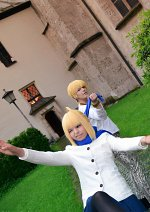 Cosplay-Cover: Saber ~Casual UBW~