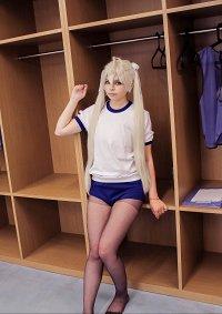 Cosplay-Cover: Kasugano Sora ~Sport Vers.~