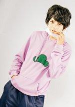 Cosplay-Cover: Matsuno Ichimatsu ~Violet Sweater~