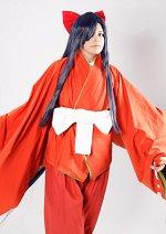 Cosplay-Cover: Kasugano Tsubaki ~Nr. 6 Normal Vers.~