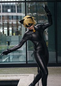 Cosplay-Cover: Cat Noir