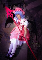 Cosplay-Cover: Remilia Scarlet ~Special Fan Art Vers.~