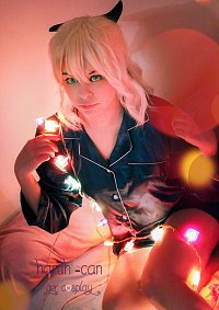 Cosplay-Cover: Lilly Satou ~Pijama~