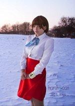 Cosplay-Cover: Homura ~normal dress~