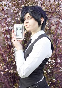Cosplay-Cover: Jumin Han